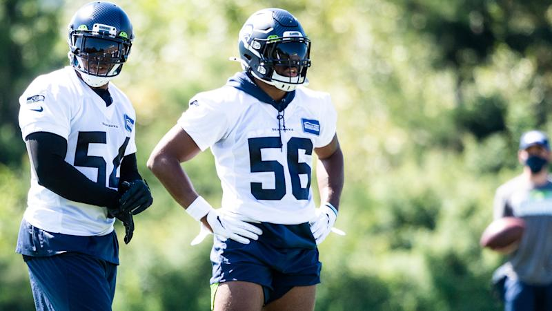 Bobby Wagner: Jordyn Brooks will be ready when given his opportunity