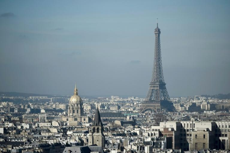 Paris stands alongside Zurich and Hong Kong as one of the world's priciest cities in 2020, a survey has found