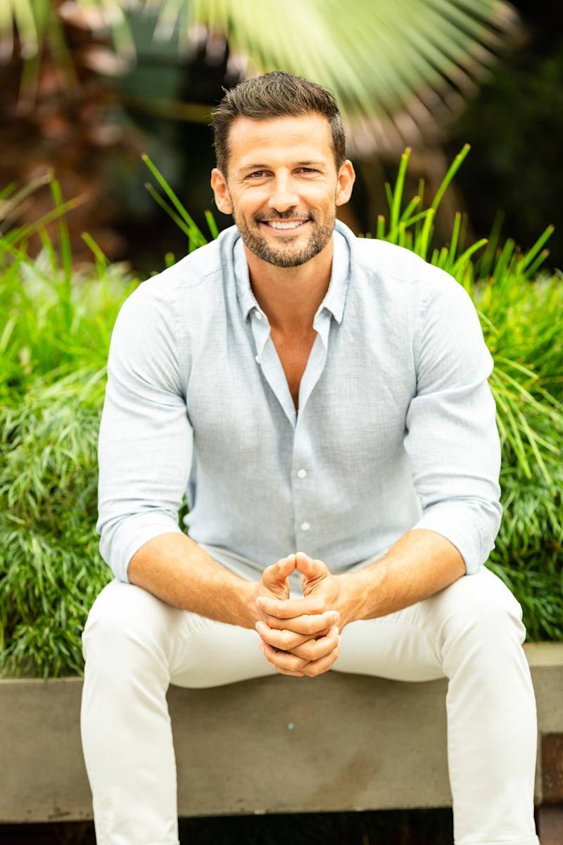 Tim Robards has decided to quit Neighbours