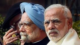 PM Modi has given up, that's why govt roped in Manmohan Singh, says Goa Congress president