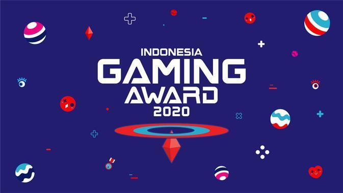 Indonesia Gaming Award 2020. (Istimewa)