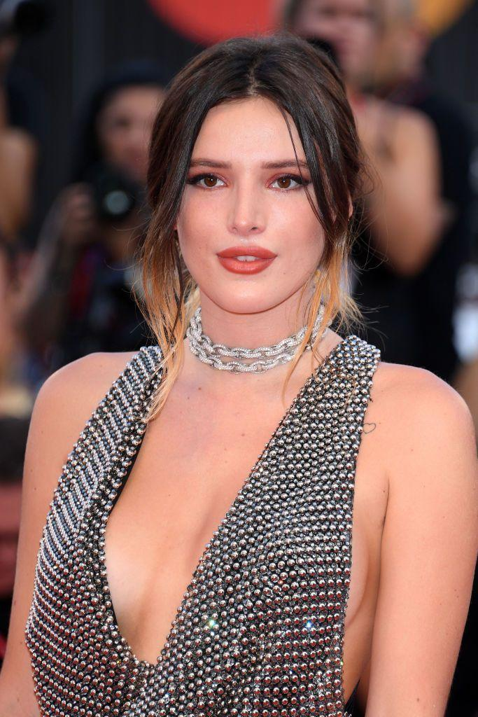 """<p>Bella Thorne showed Libra's classic indecisiveness <a href=""""https://twitter.com/bellathorne/status/715343064986886145"""" rel=""""nofollow noopener"""" target=""""_blank"""" data-ylk=""""slk:when she tweeted"""" class=""""link rapid-noclick-resp"""">when she tweeted</a>, """"<a href=""""https://twitter.com/hashtag/libra?src=hashtag_click"""" rel=""""nofollow noopener"""" target=""""_blank"""" data-ylk=""""slk:#libra"""" class=""""link rapid-noclick-resp"""">#libra</a> it's so hard for me to snap out of a bad mood and the whole time I'm thinking why am I in a bad mood?""""</p>"""