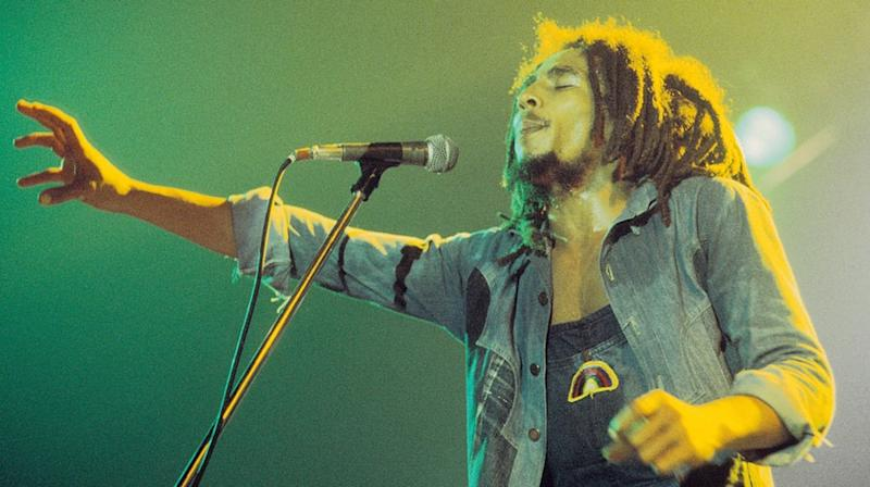 Bob Marley & The Wailers Plan Massive 'Exodus' 40th Anniversary Reissues