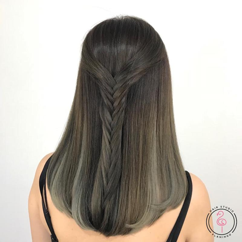 The Best Hair Colour For Your Chinese Zodiac Sign In 2018