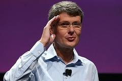 Bloody Monday: BlackBerry dumps CEO, ends buyout