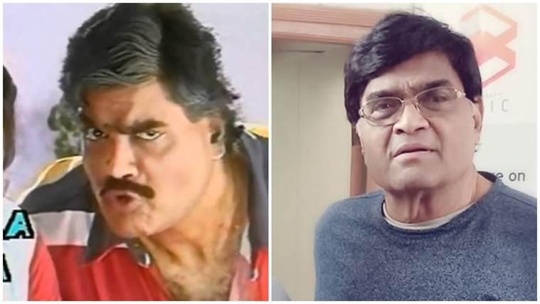 ashok saraf as anand mathur