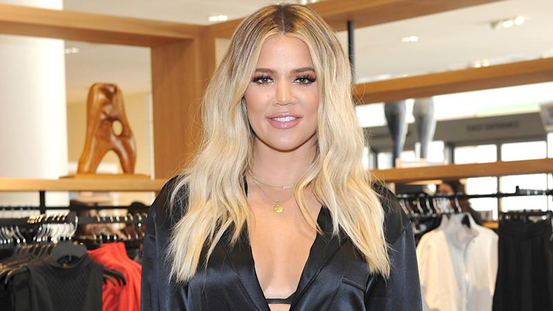 Khloé Kardashian Just Shared A Quote About 'Foolish Love' On IG & It's Definitely Shade