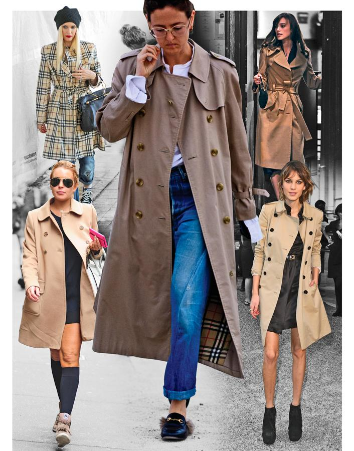 What S The Difference Between A 2 000 Burberry Trench