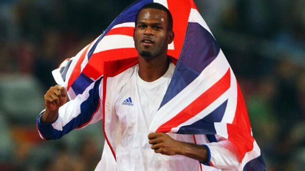 Mason won silver in 2008. Image: Getty