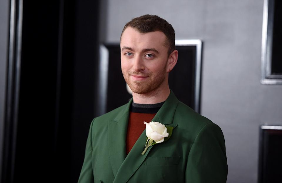 "<p>The singer came out as nonbinary in 2019, and <a href=""https://www.gq-magazine.co.uk/article/sam-smith-interview?mbid=synd_yahoo_rss"" rel=""nofollow noopener"" target=""_blank"" data-ylk=""slk:opened up about their experience in British GQ"" class=""link rapid-noclick-resp"">opened up about their experience in British <em>GQ</em></a> in May. ""Ever since I was a little boy, ever since I was a little human, I didn't feel comfortable being a man, really. I never really did,"" they said. ""Some days I've got my manly side and some days I've got my womanly side, but it's when I'm in the middle of that switch that I get really, really depressed and sad. Because I don't know who I am or where I am or what I'm doing, and I feel very misunderstood by myself. I realized that's because I don't fit into either.""</p> <p>Smith told their mother, and her response was warm and positive. ""I was with my mum…and she said something so beautiful,"" Smith told <em>GQ</em>. ""[She said] 'I'm so relieved that you and me and your whole family have a way to explain this, because it's also been eating me up your whole life.' Because my mum could see it and that it was a torture going on in my mind.""</p>"