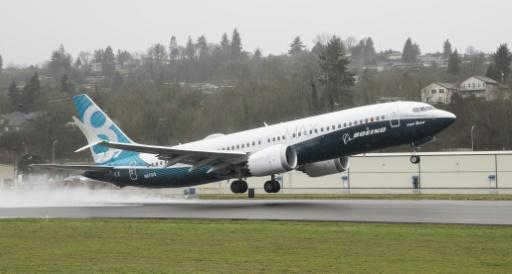 BOC Aviation orders 13 Boeing jets worth $1.4 bln