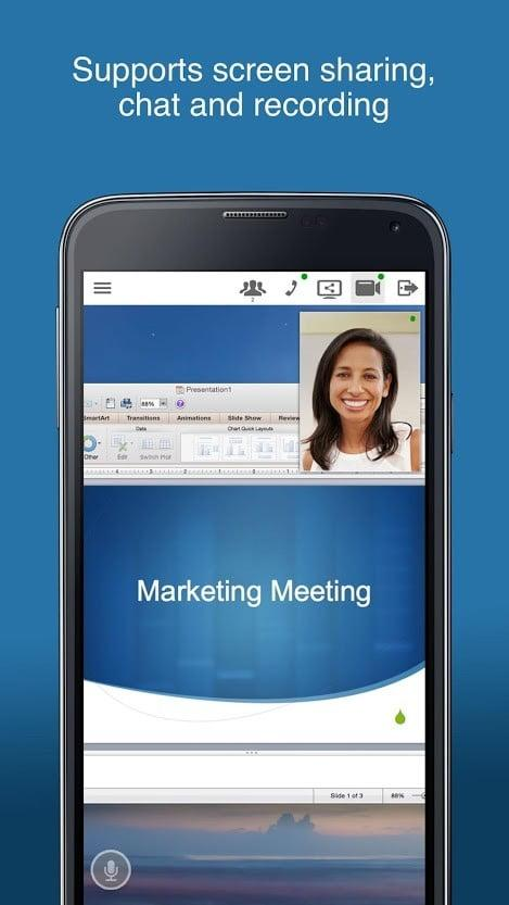 best mobile videoconferencing apps free conference call2