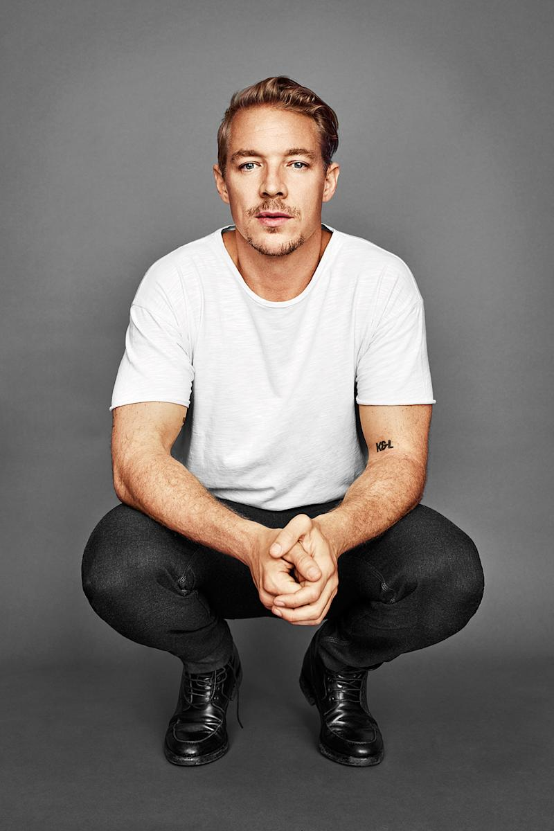 Victoria's Secret PINK Is Bringing Diplo to Virginia Tech for Back to School Bash