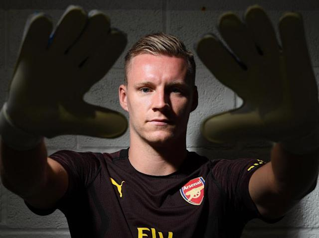 Arsenal transfer news: Club announce signing of goalkeeper Bernd Leno from Bayer Leverkusen