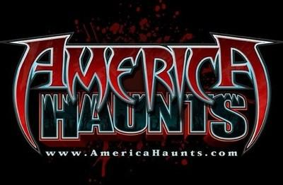America Haunts the national haunt industry association of premiere haunted attractions and haunted houses. www.americahaunts.com (PRNewsfoto/America Haunts)