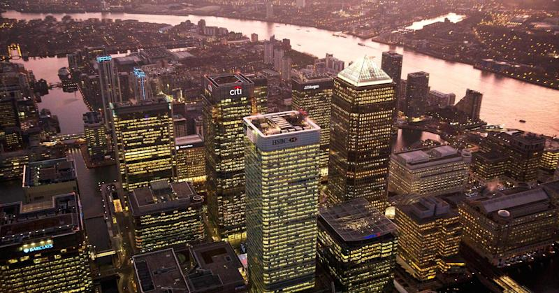 Foreign investors choose London over New York