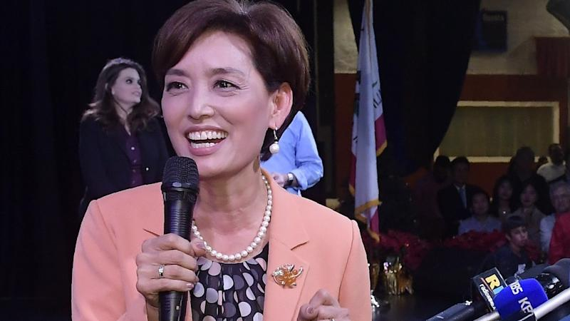 History in the mailing? Southern California congressional race featuring Korean-American Young Kim comes down to mail-in ballots
