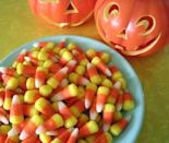 """<p>Answer: When buying Halloween candy for<a href=""""https://www.womansday.com/life/g2664/halloween-safety-tips/"""" rel=""""nofollow noopener"""" target=""""_blank"""" data-ylk=""""slk:trick-or-treaters"""" class=""""link rapid-noclick-resp""""> trick-or-treaters</a>, stay away from the no. 1 <a href=""""https://www.candystore.com/blog/holidays/halloween/definitive-ranking-best-worst-halloween-candies/"""" rel=""""nofollow noopener"""" target=""""_blank"""" data-ylk=""""slk:most-hated candy of 2021"""" class=""""link rapid-noclick-resp"""">most-hated candy of 2021</a>, according to CandyStore.com: candy corn (no surprise there). Other """"<a href=""""https://www.womansday.com/food-recipes/food-drinks/g949/worst-halloween-candy/"""" rel=""""nofollow noopener"""" target=""""_blank"""" data-ylk=""""slk:worst Halloween candy"""" class=""""link rapid-noclick-resp"""">worst Halloween candy</a>"""" picks? Circus Peanuts, wax Coke bottles, Necco Wafers, Tootsie Rolls, and black licorice.</p>"""
