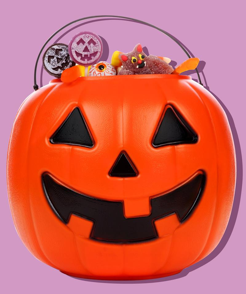 How Old Is Too Old to Trick-or-Treat?