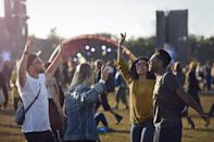 <p>If you feel comfortable going to a concert again this summer, let yourself go and dance the day (or night) away.</p>