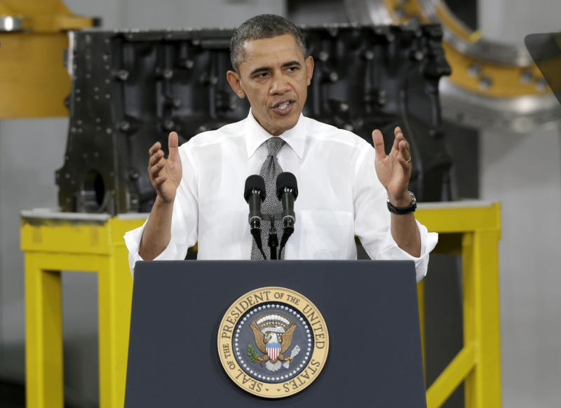 Obama, business groups differ on minimum wage plan