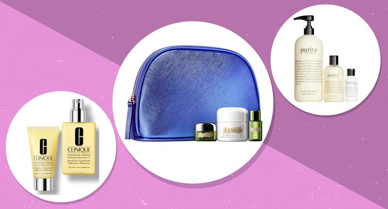 The exclusive beauty deals you won't find anywhere else! (Photo: Nordstrom)