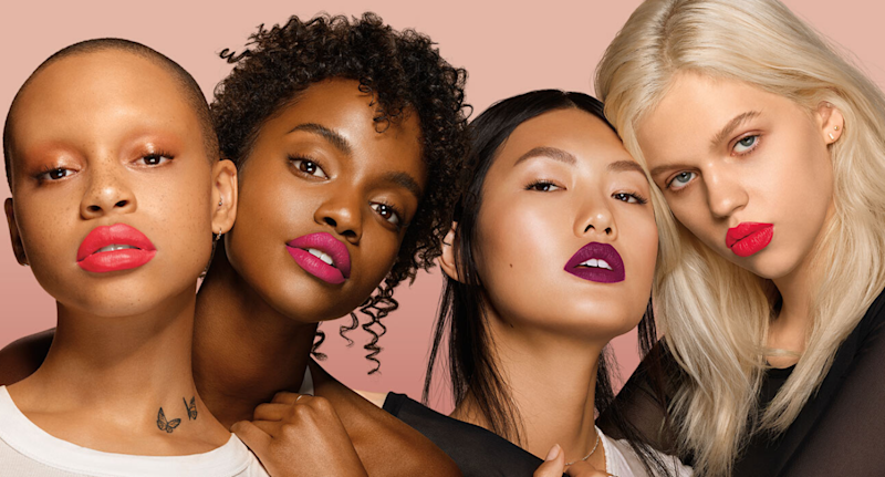 BITE Beauty launches its first line complexion products
