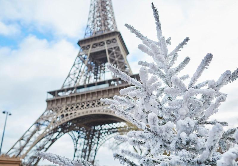 Que faire à Paris le week-end du 20, 21 et 22 décembre ?