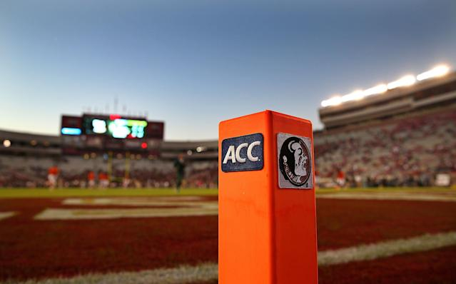 Florida State will host UL-Monroe at Doak Campbell Stadium on Dec. 2. (Photo by Mike Ehrmann/Getty Images)