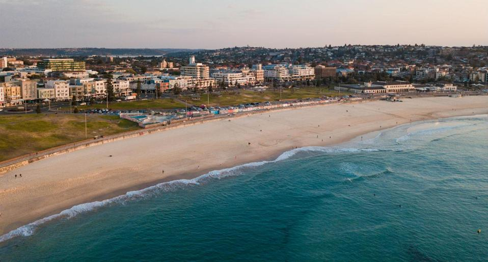 The teen was allegedly raped in an Uber in North Bondi. Source: Getty Images