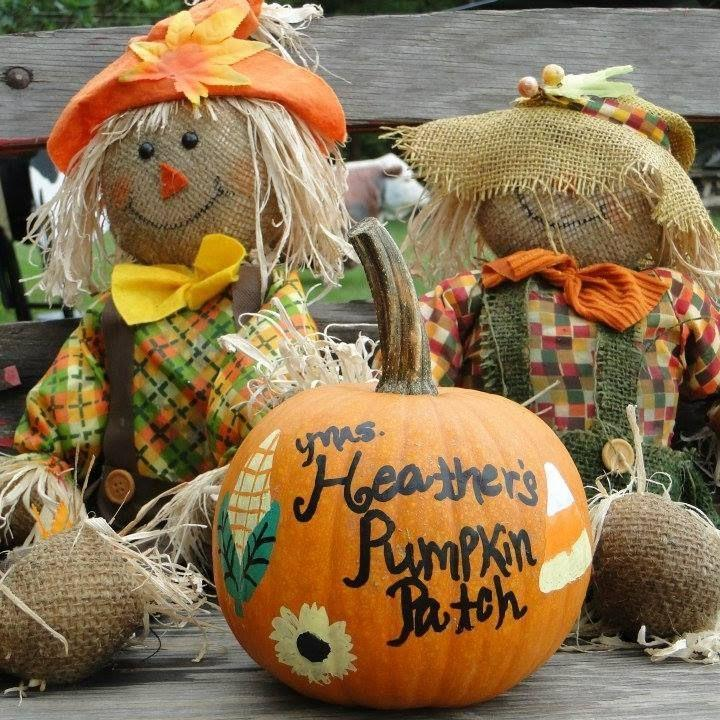 """<p><strong>Hammond, Louisiana</strong></p><p>There's a lot going on over at <a href=""""http://thfarms.com/mrs.-heather-s-pumpkin-patch.html"""" rel=""""nofollow noopener"""" target=""""_blank"""" data-ylk=""""slk:Mrs. Heather's Pumpkin Patch"""" class=""""link rapid-noclick-resp""""><strong>Mrs. Heather's Pumpkin Patch</strong></a>. Guests can expect a zip line, pedal tractors, and even a merry-go-round. If you're a pumpkin pro, you may want to weigh and measure your pumpkin or paint one for extra flair. Children's tickets are $7 each, but adults have free access. </p>"""