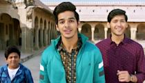 Shahid Kapoor's young brother was put through the very bitter comparison with his <em>Sairat </em>counterpart that had made Janhvi's performance appear lackluster. It has been two years since the release of <em>Dhadak</em>, and Ishan is already out of news. He now has one romantic action flick <em>Khaali Peeli</em>, and his presence in this one will be a decisive factor in his stay or exit from show biz. Ishan is also starring in a BBC miniseries, <em>A Suitable Boy</em>, adapted from Vikram Seth's iconic novel by the same name.