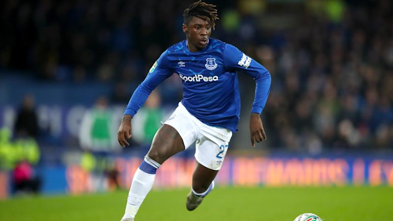 Kean wants to use first Everton goal as springboard to find net more regularly