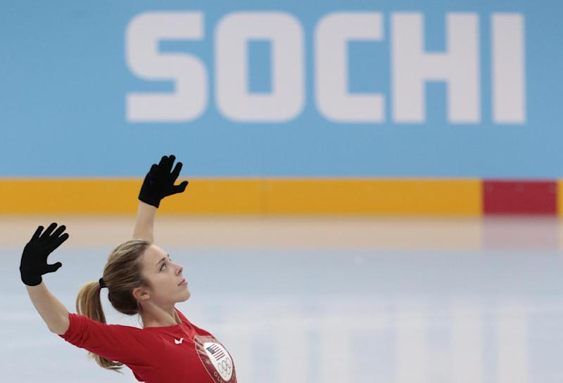 Early start Thursday for Sochi Olympics events