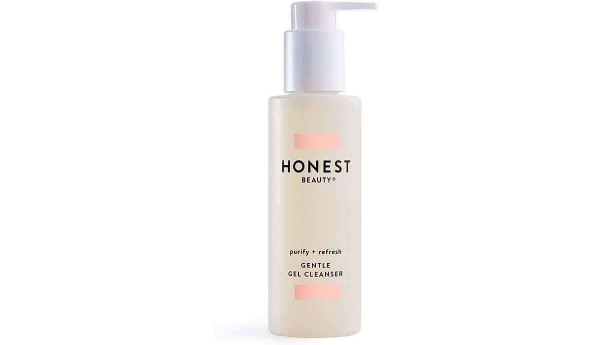 A gentle gel with a soothing chamomile scent (Photo: Amazon)