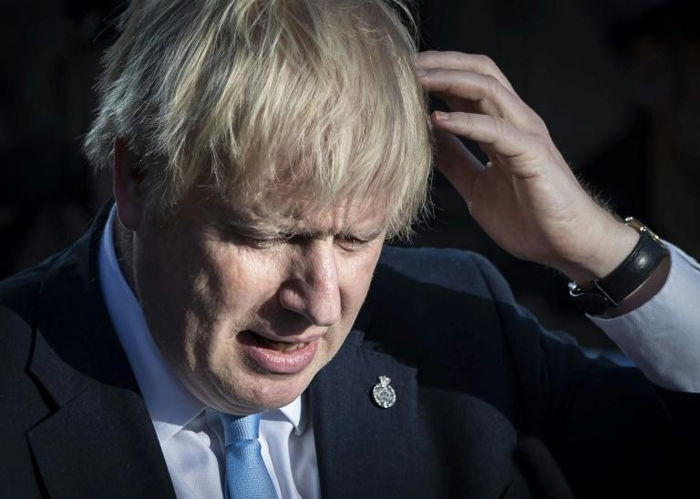 New Prime Minister Boris Johnson has had a tough week that saw him lose key votes and control of the Brexit agenda, making a no-deal divorce less likely and boosting the pound