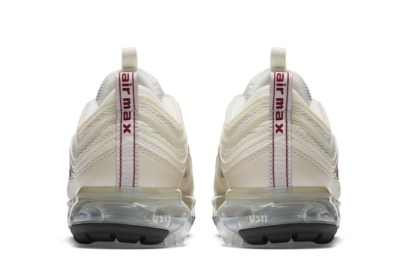 c03b49ff58af This Unreleased Nike Sneaker Combines Two of the Brand s Most Popular Air  Max Shoes