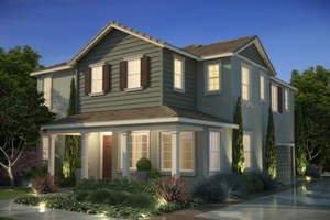Pre-Sales Begin This Saturday at William Lyon Homes' Cielo at Palmilla in Brentwood