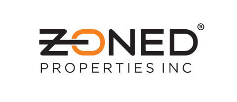 Zoned Properties Reports Second Quarter 2020 Financial Results