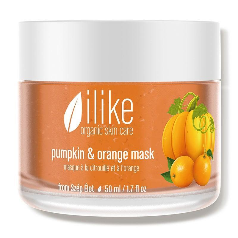 <p>The <span>Ilike Organic Skin Care Pumpkin and Orange Mask</span> ($47, originally $59) is an amazing mask for a brightening fall facial. </p>