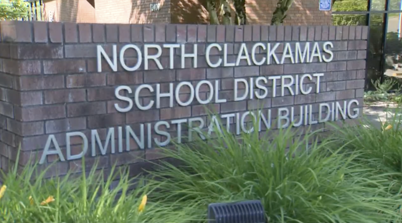 The North Clackamas School District has responded to allegations of racism. (Photo: KGW)