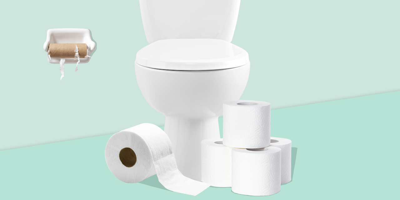 We Tested To Find The Best Toilet Paper And The Results