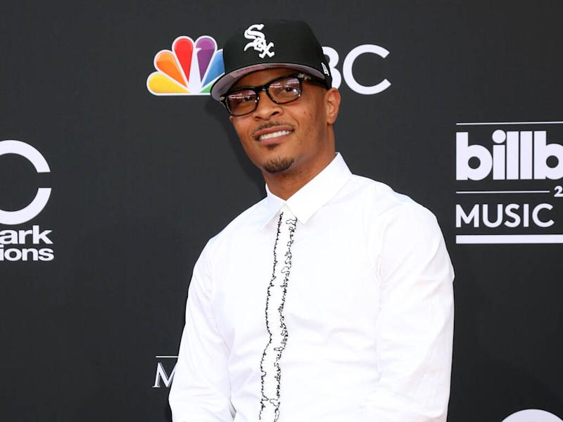 T.I.'s wife dismisses concern for rapper's daughter following 'hymen check' revelation