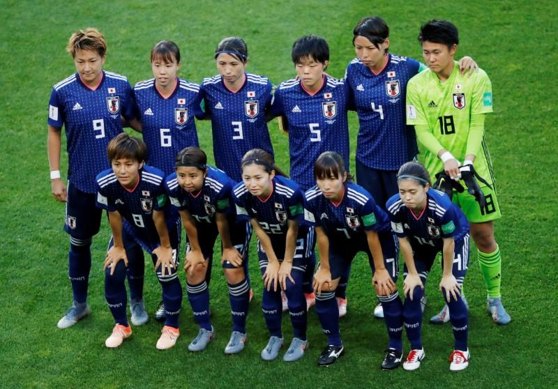 Japan to launch new 'Women's Empowerment' top-flight league in 2021
