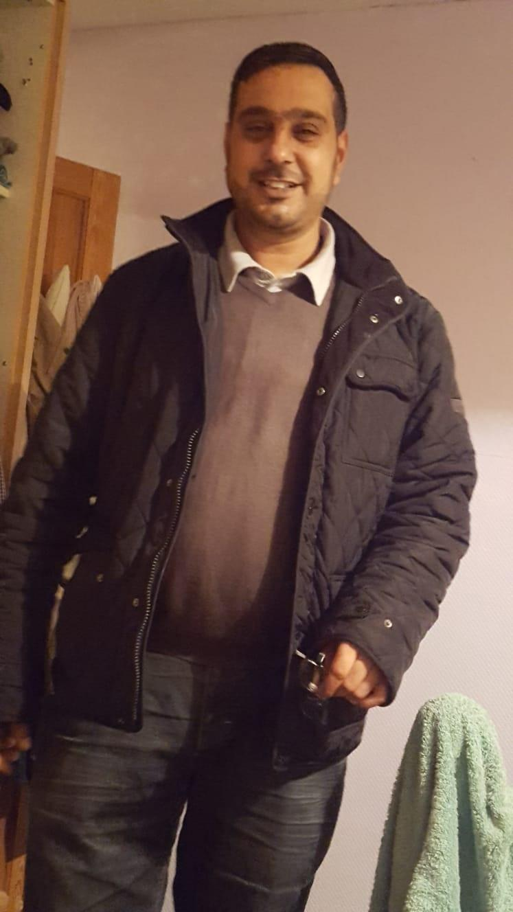Undated handout photo issued by Lancashire Constabulary of Sajed Choudry, 43, who has died in hospital following an attack in Blackburn, Lancashire on November 27, in which his family said he suffered a number of injuries, including having both of his ears sliced off.