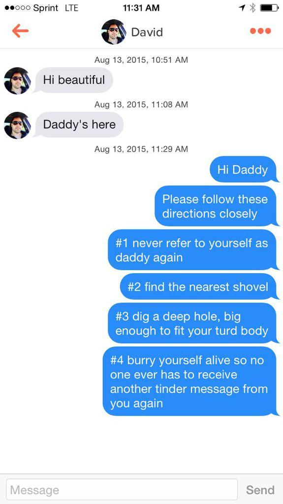 Tinder first message. The 7 Best Tinder Opening Lines That