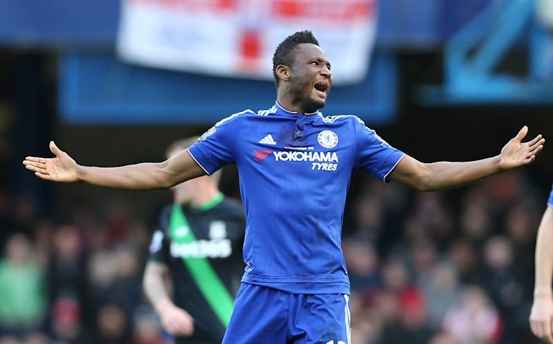 Mikel inundating