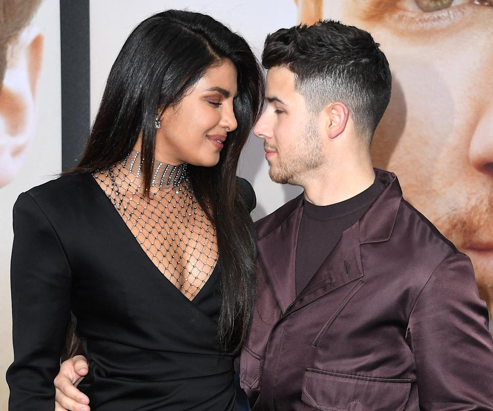 Priyanka Chopra Has Never Seen Camp Rock And This News Does Not Rock On