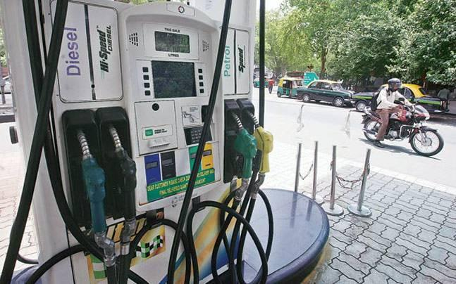 Petrol pumps may remain shut on Sundays from May 14, to operate 9 am-6 pm on other days