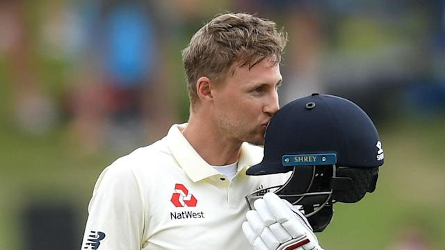 If England can remove Kane Williamson and Ross Taylor early on day five of the second Test, Joe Root thinks New Zealand can be defeated.